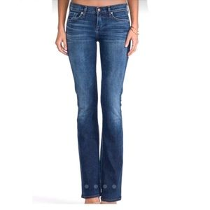 """Citizens of Humanity """"Kelly"""" Boot Cut Jean"""